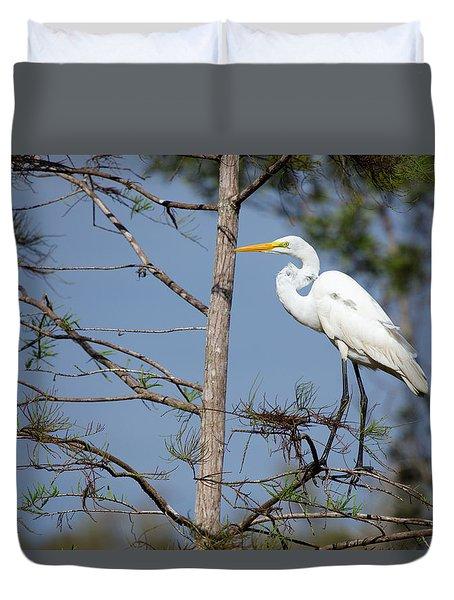 Bird 154 Duvet Cover