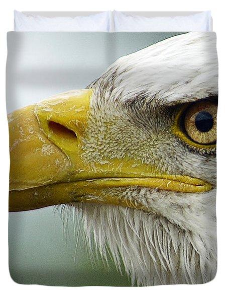 Birds 103 Duvet Cover
