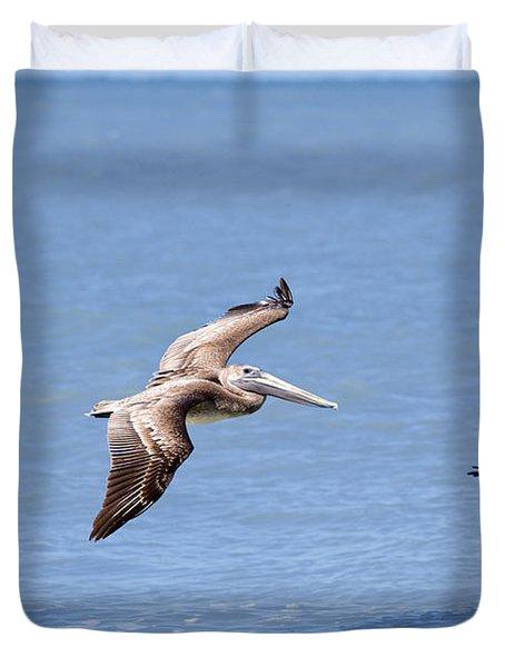 Birds 1039 Duvet Cover