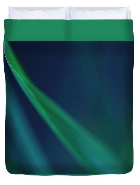 Blade Of Grass  Duvet Cover