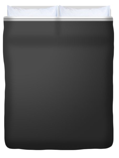 Blank Artist Created Black Shade Background For Pillows Shower Curtains Duvet Covers Phone Cases Duvet Cover