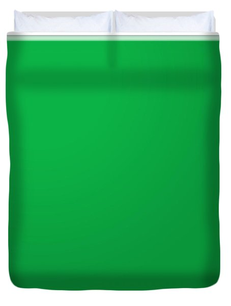 Blank Artist Created Green Shade Background For Pillows Shower Curtains Duvet Covers Phone Cases Duvet Cover