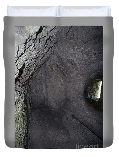 Blarney Castle Bedroom Duvet Cover