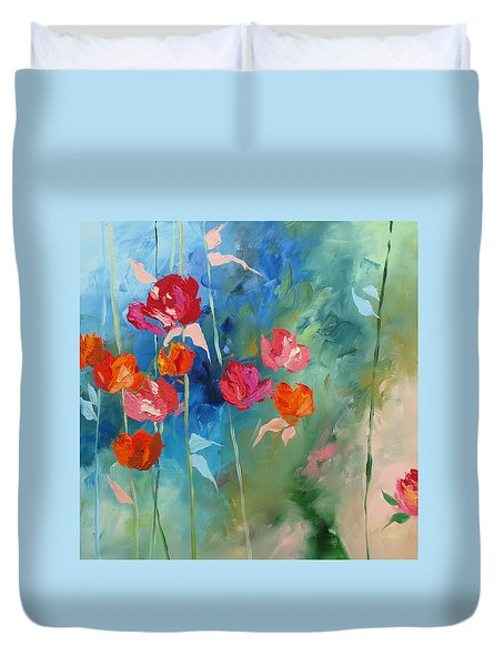 Bliss Duvet Cover