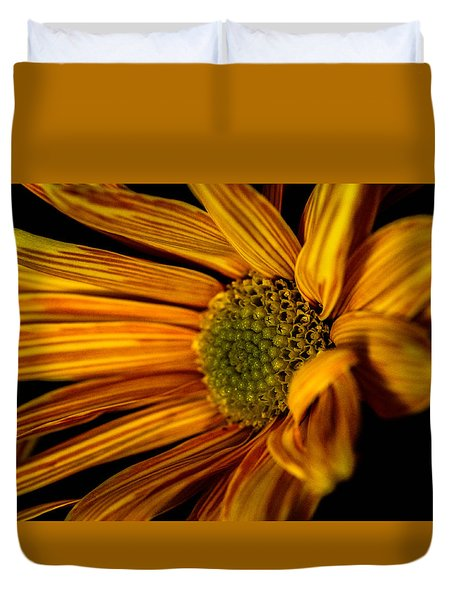 Bloom Bloom Duvet Cover