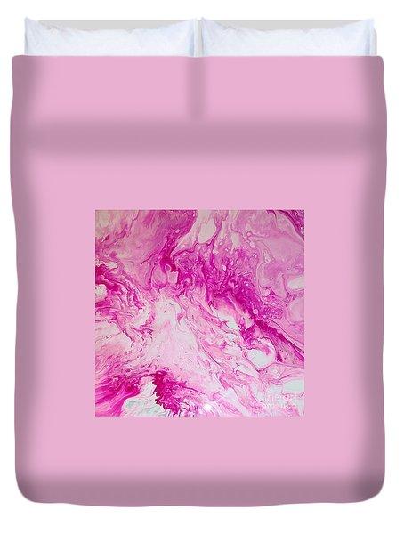 Bloosom Duvet Cover