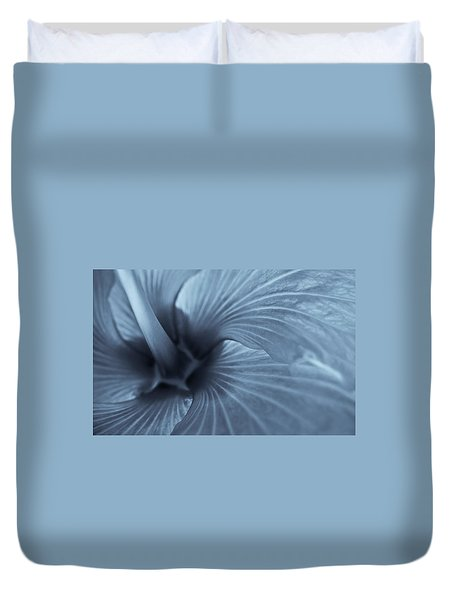 Blue Lagoon Duvet Cover