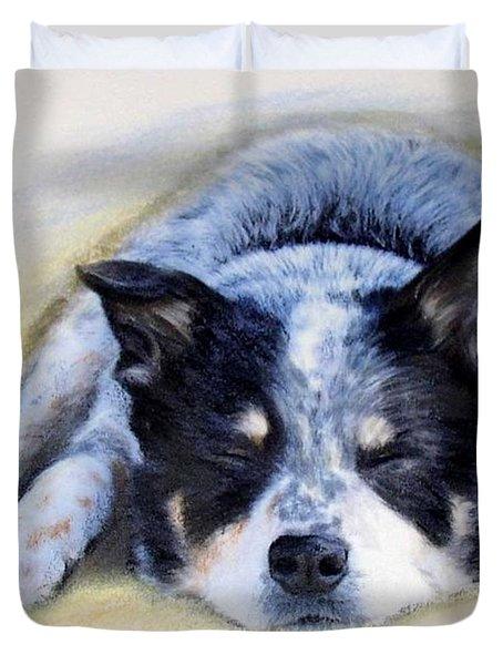 Bluey Duvet Cover