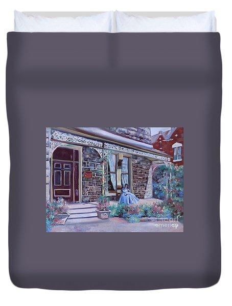 Blythewood Grange Ballarat Duvet Cover