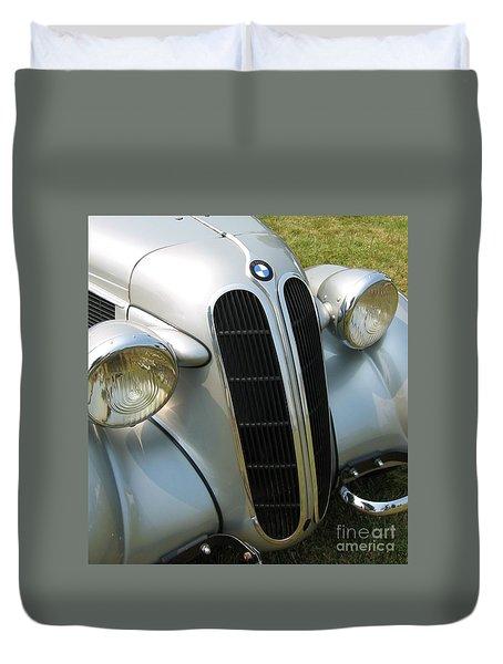 BMW Duvet Cover