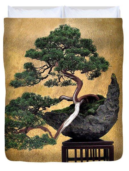 Bonsai 3 Duvet Cover