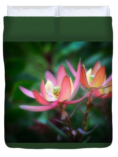 Botanic Garden Of Wales 1 Duvet Cover