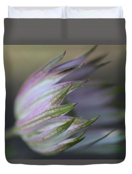 Botanica ... Flight Duvet Cover