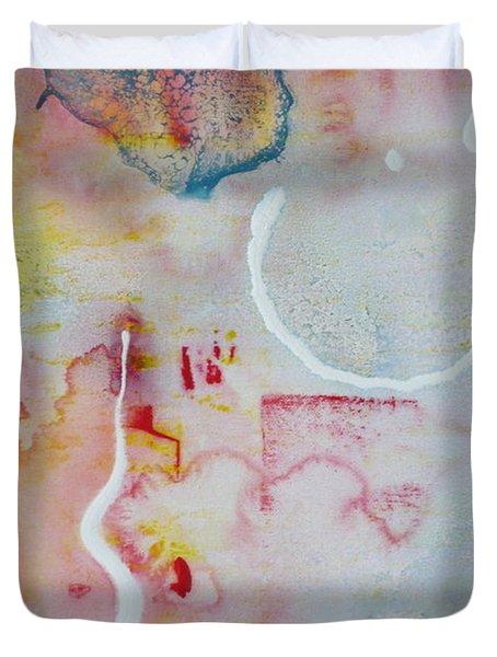 Brainchild Duvet Cover