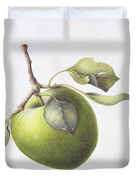 Bramley Apple Duvet Cover