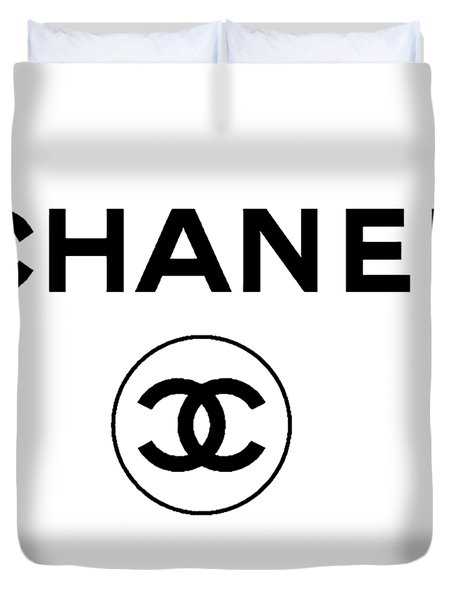 Brand Chanel Duvet Cover