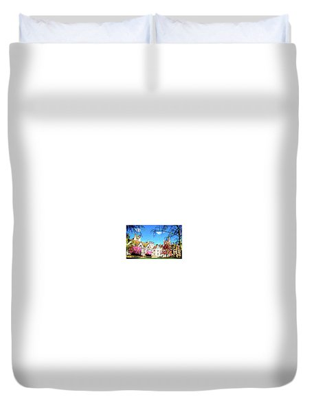Branford Duvet Cover