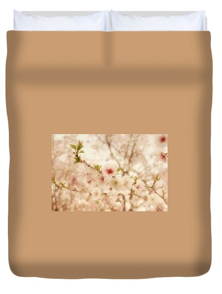 Breathe - Holmdel Park Duvet Cover