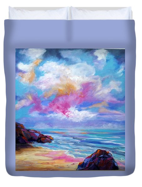 Breathtaking Duvet Cover