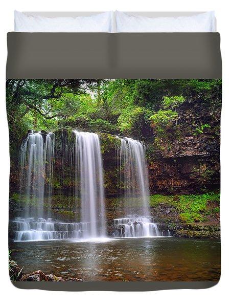 Brecon Beacons National Park 4 Duvet Cover