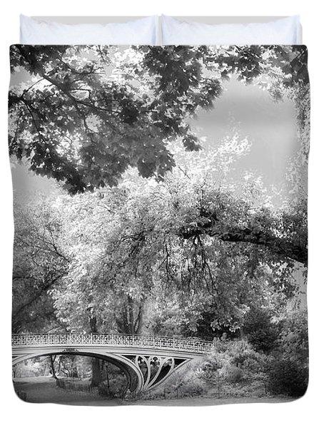 Bridge No 28 Duvet Cover