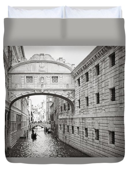 Bridge Of Sighs 5346-2 Duvet Cover