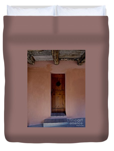 Brisighella- Single Door Duvet Cover