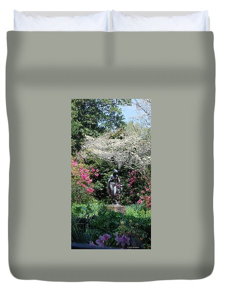 Brookgreen 3 Duvet Cover