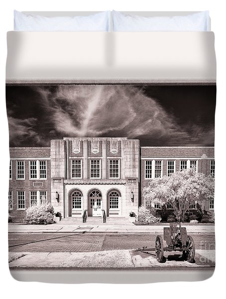 Brookland - Cayce H S Duvet Cover