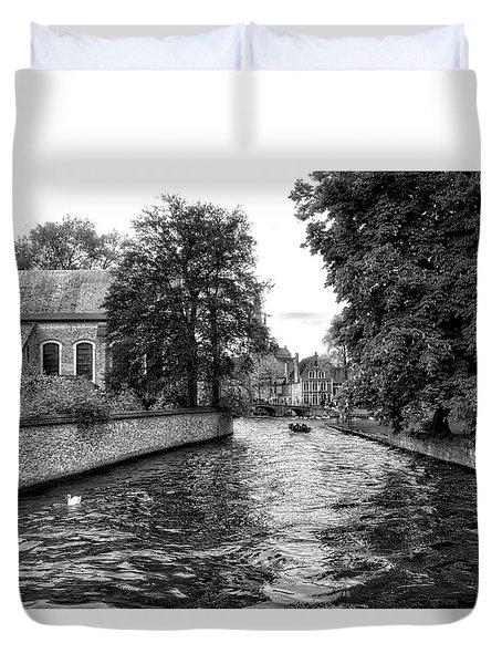 Bruges Bw2 Duvet Cover