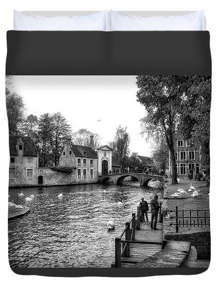 Bruges Bw3 Duvet Cover