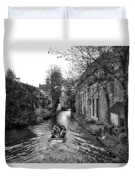 Bruges Bw4 Duvet Cover