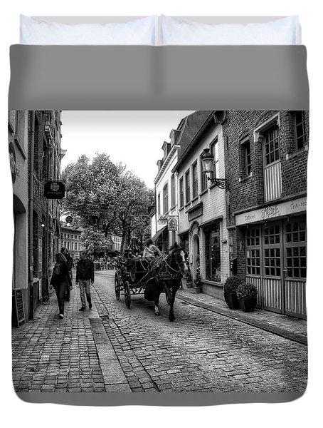 Bruges Bw5 Duvet Cover