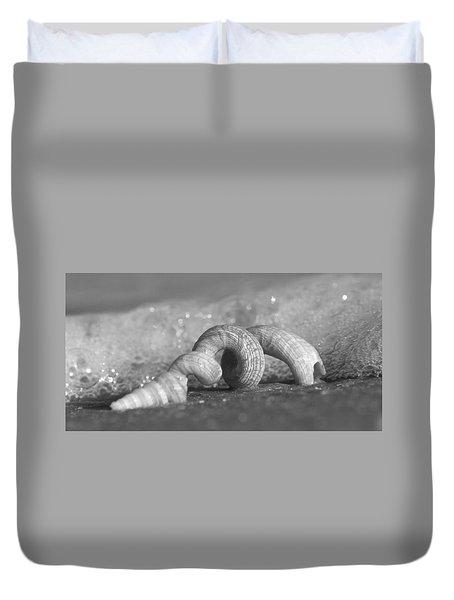 Bubble Bath Duvet Cover