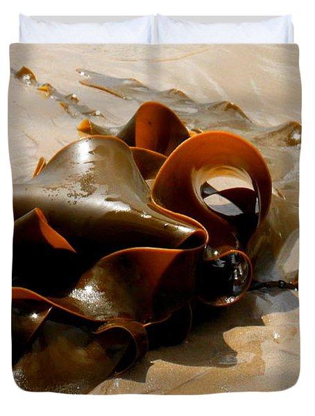 Bull Kelp Duvet Cover