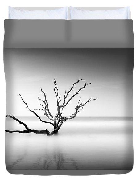 Boneyard Beach Vi Duvet Cover