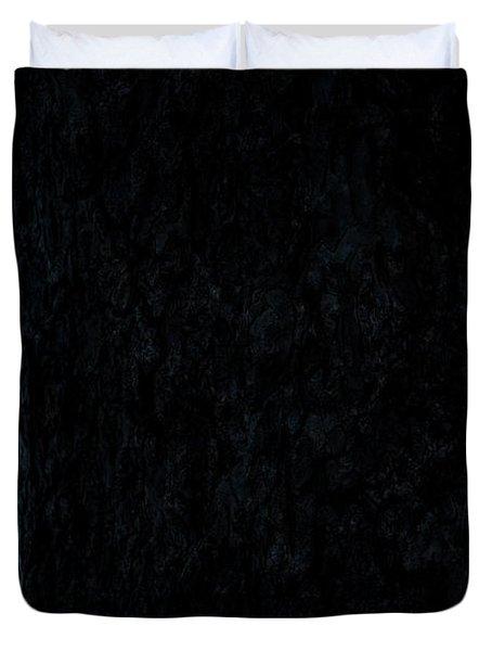 Burnt Bark 2 Duvet Cover