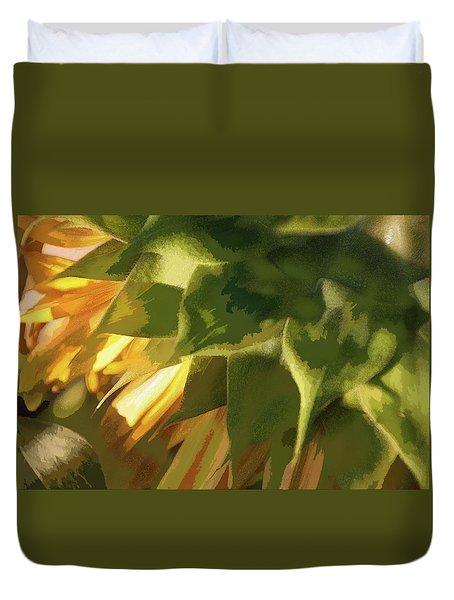 Burst - Duvet Cover