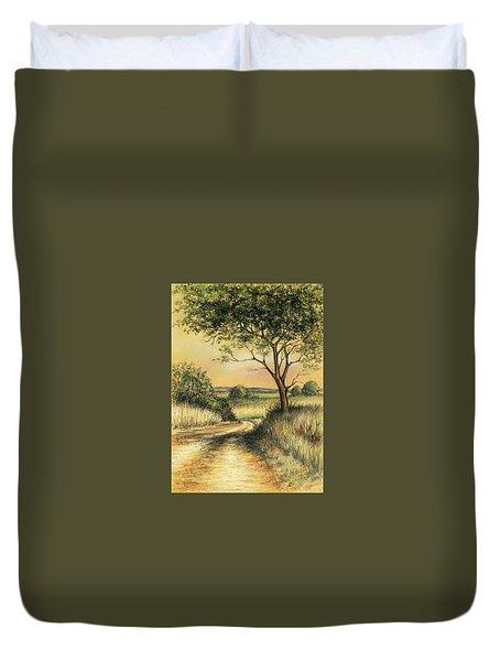 Bushveld Duvet Cover