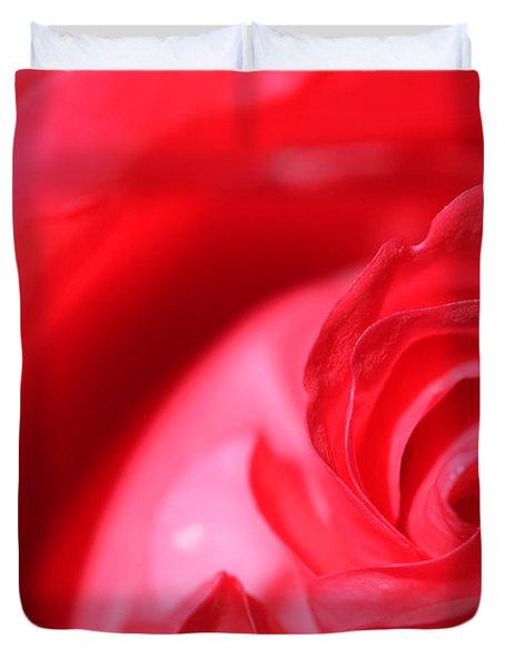 Butler Rose Duvet Cover