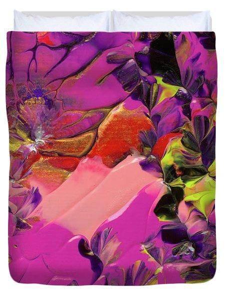 Butterflies #2 Duvet Cover