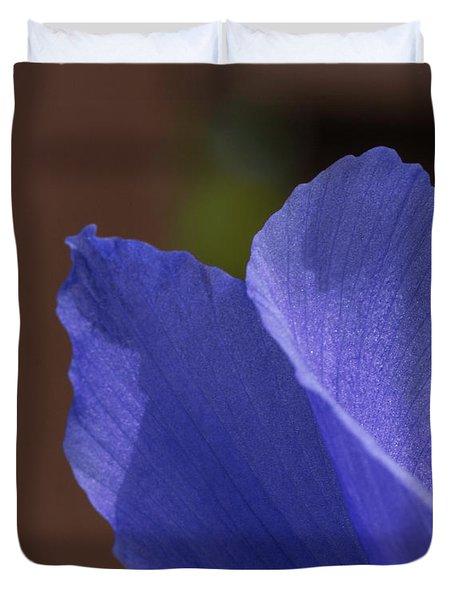 Butterfly Petals Duvet Cover