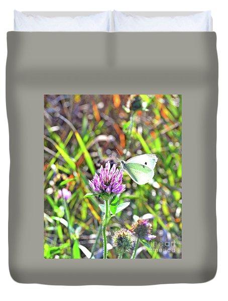 Butterfly2 Duvet Cover