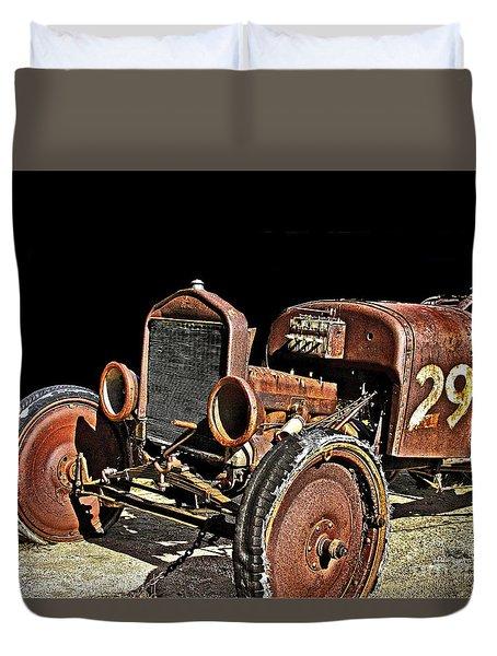 C201 Duvet Cover