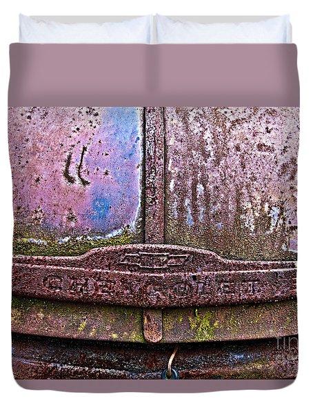 C205 Duvet Cover