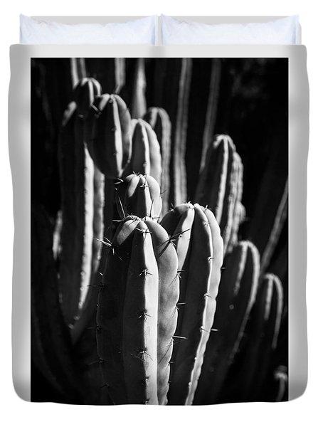 Cactus IIi Duvet Cover