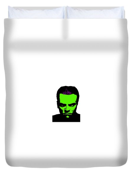 Cagney 2 Duvet Cover