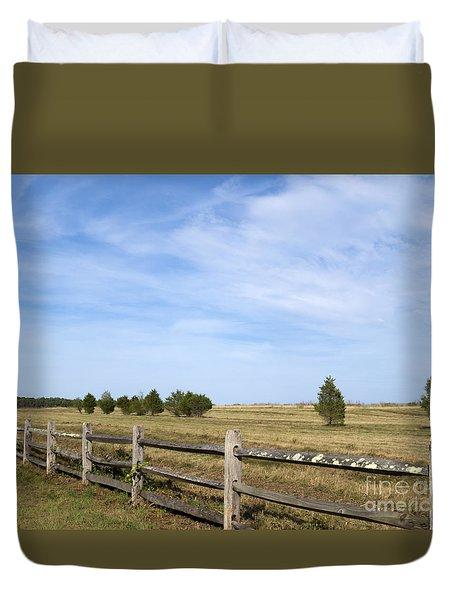Calf Pasturepoint Duvet Cover