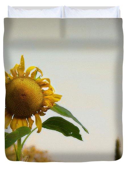Californian Tuscany Duvet Cover