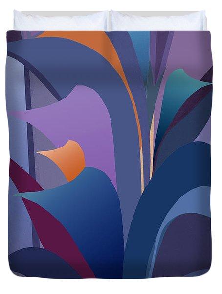 Calla Collection Duvet Cover